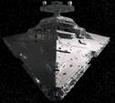"""""""Star Destroyer"""" класса """"Imperial I"""" времен расцвета Галактической Империи"""