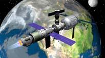 Модуль TransHab в составе МКС (проект)