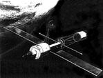 Орбитальная станция MORL (проект 1963 г.)