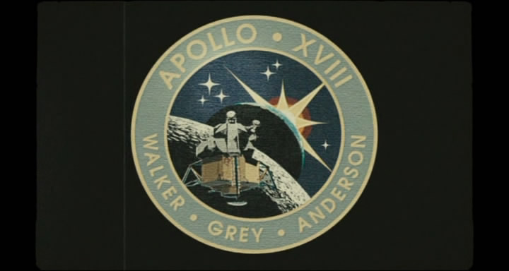 """""""Apollo-18"""""""