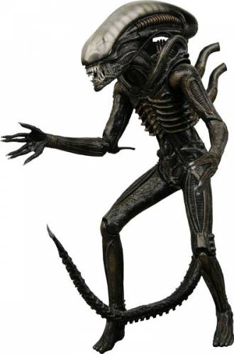 Alien - Чужой