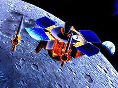 Китайская лунная программа