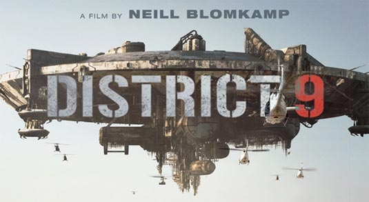 О фильме «District 9».