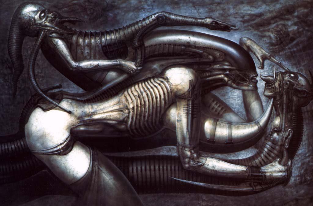 Alien – Чужой