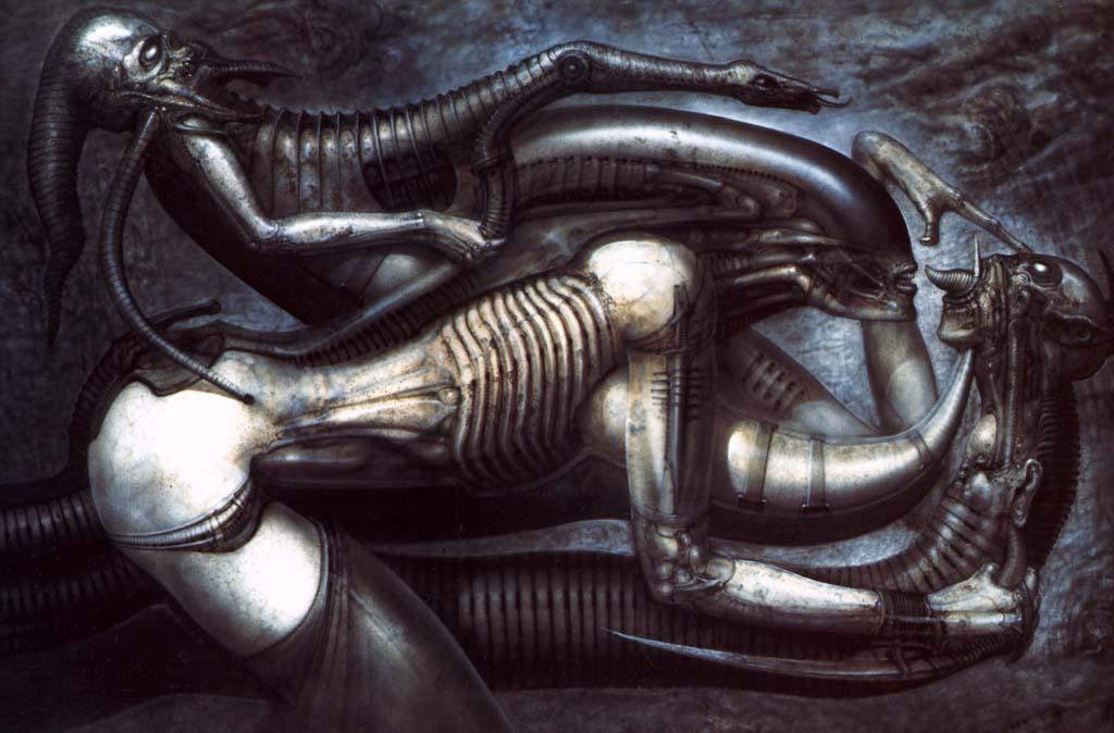 Alien – интересные факты. Часть 2.