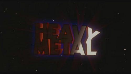 Тяжелый металл образца 1981 года