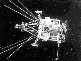 """Звездные войны по-советски – программа """"Истребители спутников""""."""