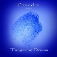 Tangerine Dream – Phaedra