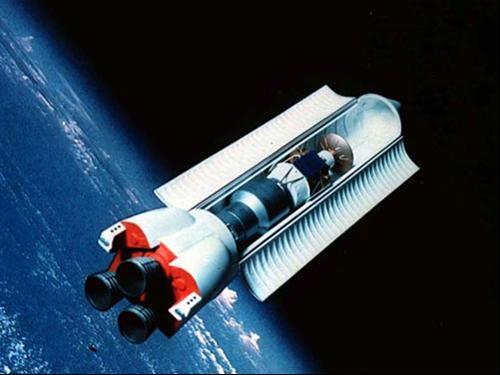 Shuttle-C – почти удачный космический проект.