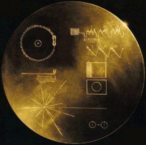 voyager disk