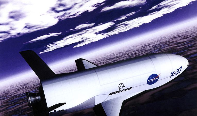 Программа X-37