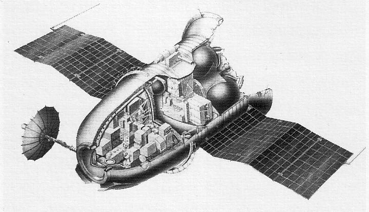 Картинки по запросу корабль зонд 4