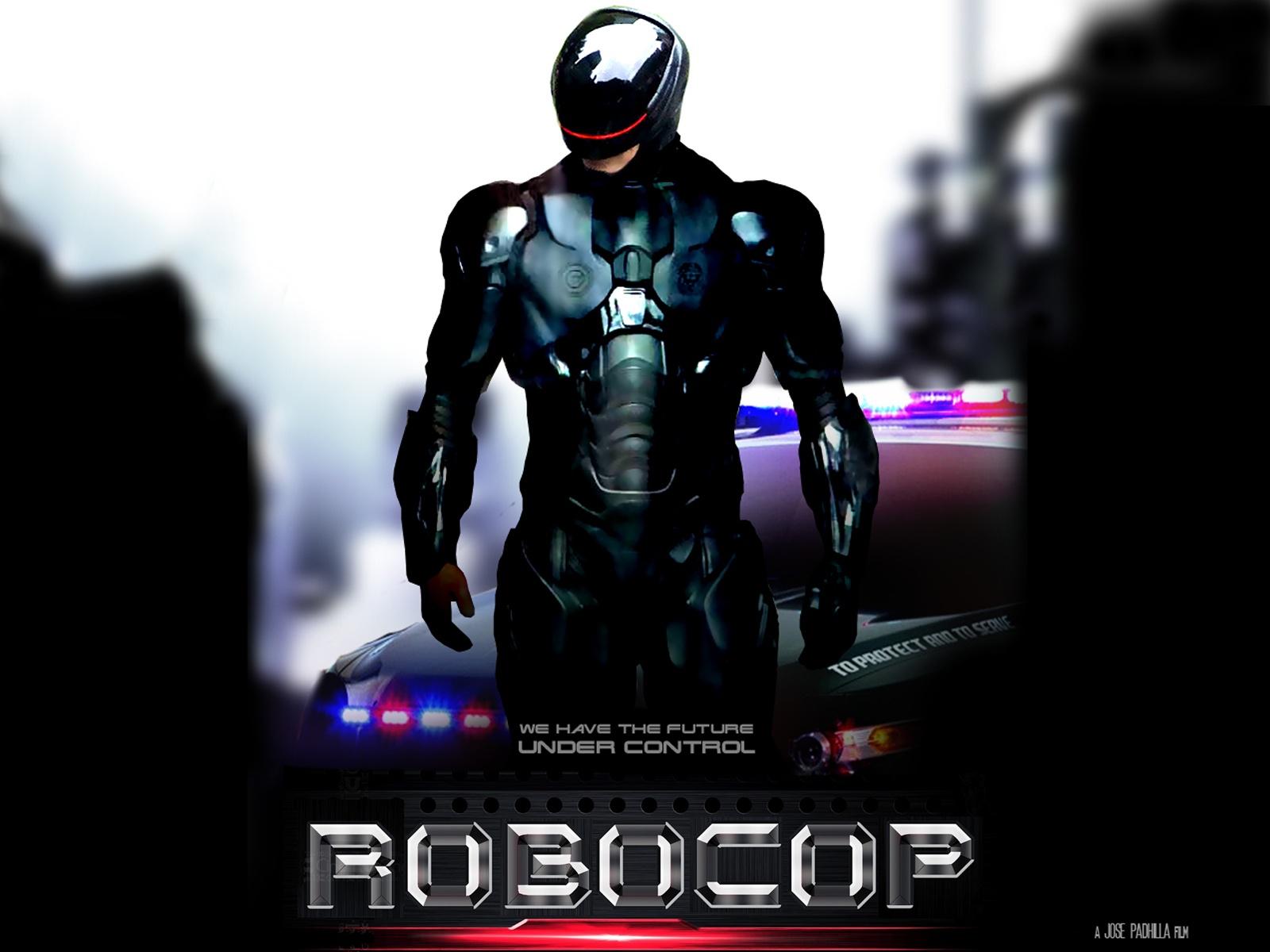 Robocop новый и улучшенный…