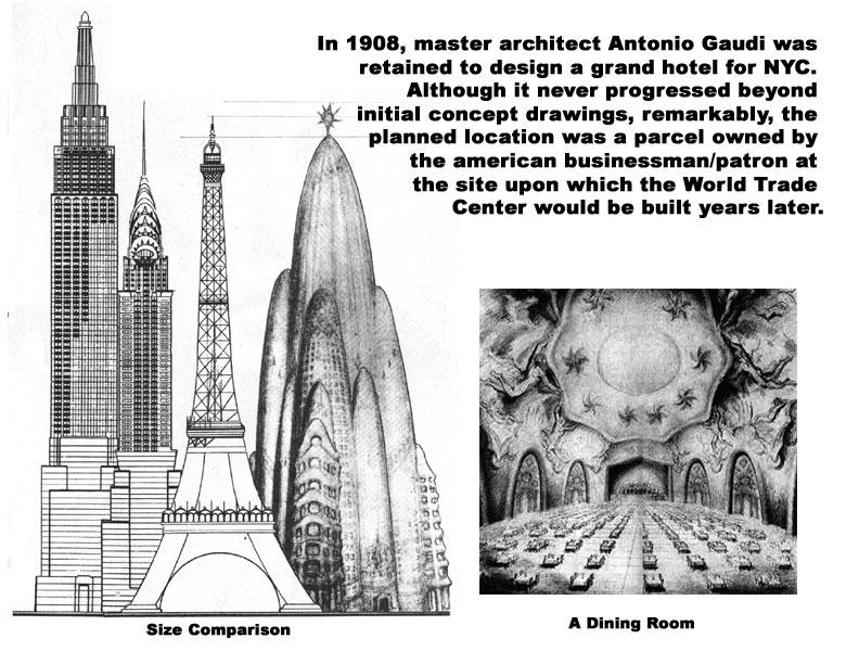Гранд Отель «Attraction» образца 1908 года.