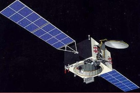 Спутники KazSat – Казахстан
