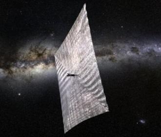 Космический парус «LightSail-A» – полёт на грани провала.