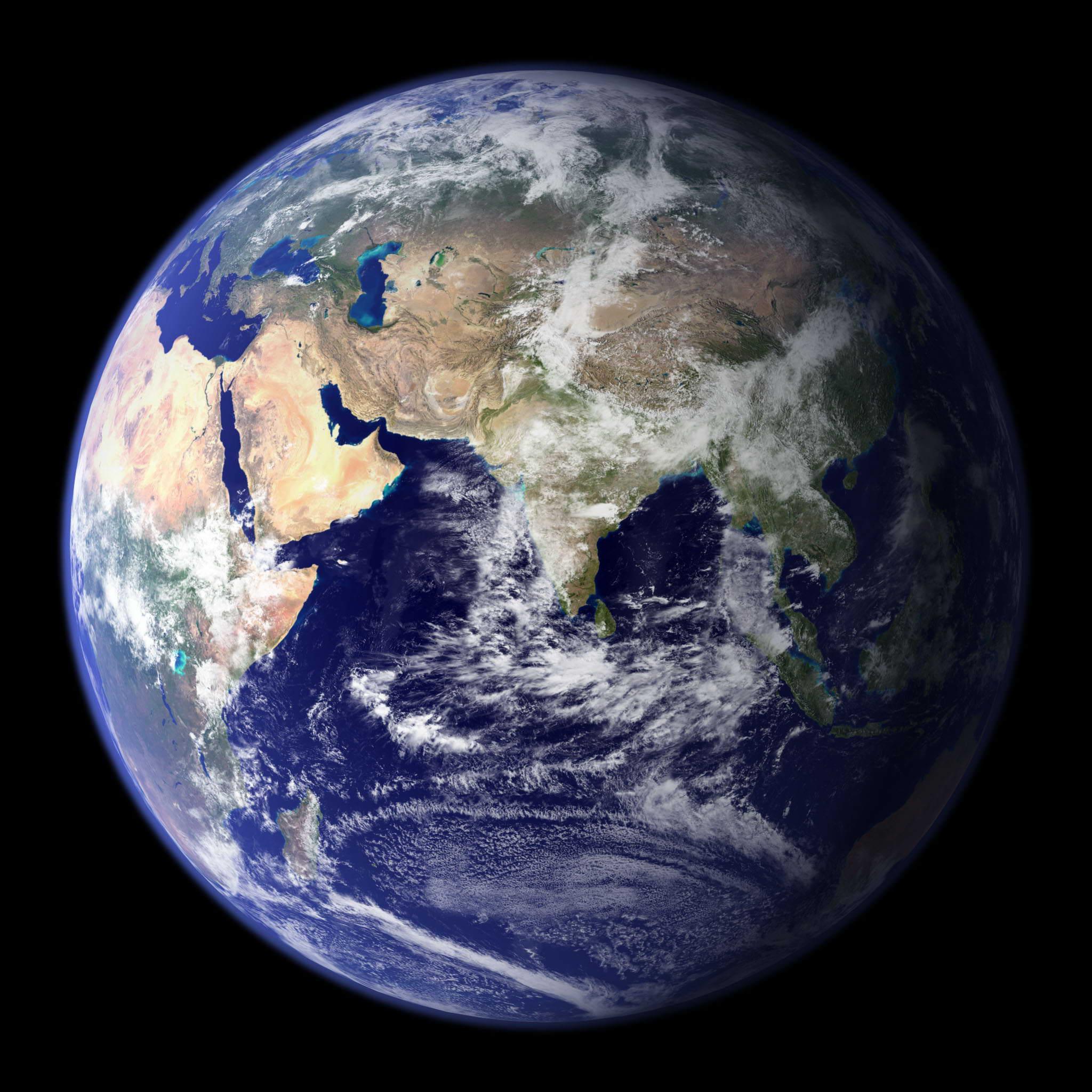 Версия развития Земли по М. Гринберга.