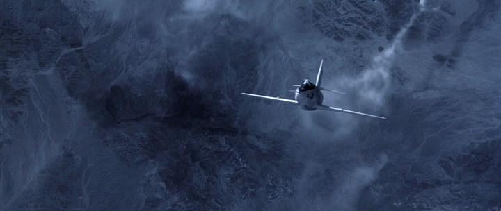 ВВС США выполняют очередной испытательный вылет на ракетном самолёте