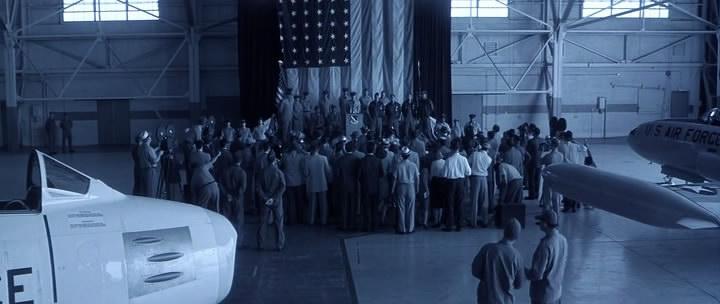 """NASA проект """"Дэдал"""" закрывают"""