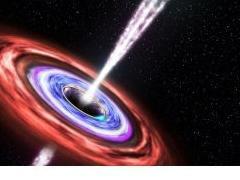 Джеты многих чёрных дыр удивительно похожи друг на друга