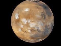 Глины на Марсе оказалось намного больше, чем ожидалось