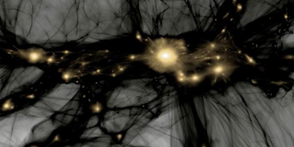Компьютерные модели предсказывают судьбу нашей Вселенной