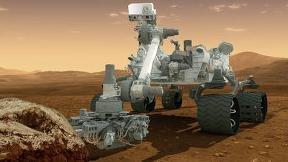 Марс: скорее мертв, чем жив?