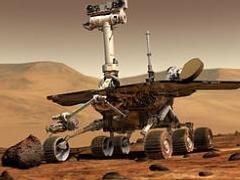 Марсоход Curiosity нашел на Марсе новый тип почвы