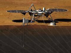 НАСА планирует еще одну миссию на Марс