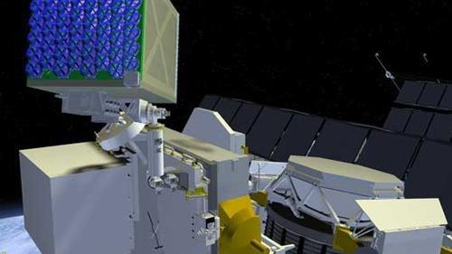 Новая миссия от НАСА – для космических зомби