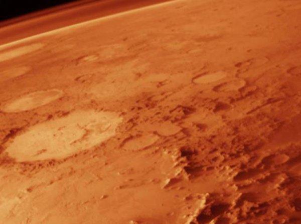 Оказалось, что Марс дышит…