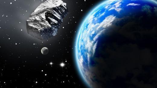 Так ли уж выгодны будут землянам астероиды?
