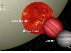 Вероятна ли жизнь на планетах в системах погасших звезд?