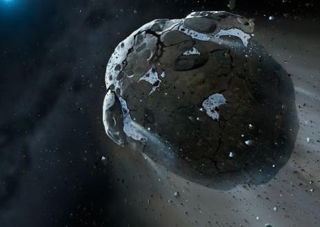 За границами солнечной системы впервые обнаружена вода