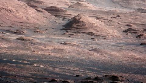 Земные Гавайи и далекий Марс: в чем сходство?