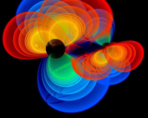 11 лет безрезультатных поисков гравитационных волн привели к пересмотру стратегии поиска