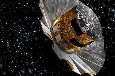 Gaia поработает над новым звездным каталогом