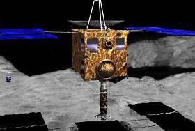 Хаябуса-2: Япония начинает новую космическую миссию