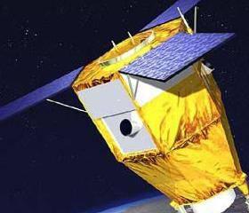 Индия запустила французский спутник и японский студенческий микроаппарат