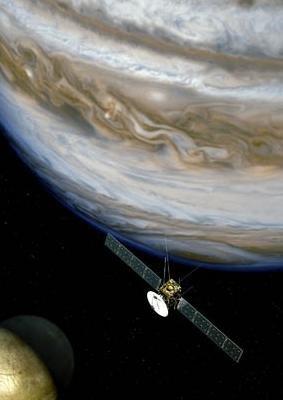 НАСА примет участие в уникальном международном проекте по изучению Юпитера