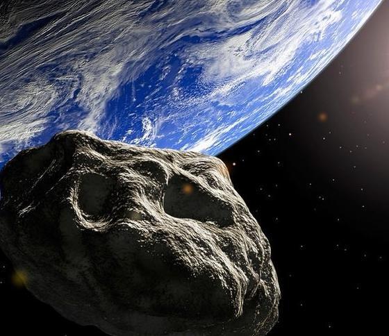 Противостояние астероидам возможно лишь через несколько лет