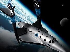 Семейный рейс в космос – уже через год?