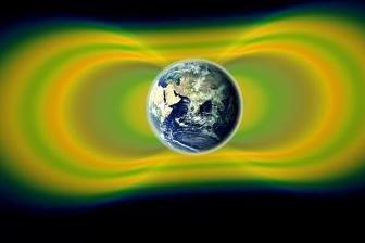 Третий радиационный пояс Земли: это феномен