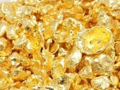 Ученые выяснили: у золота – внеземное происхождение