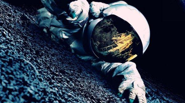 В космосе человеческое сердце становится похожим на шар