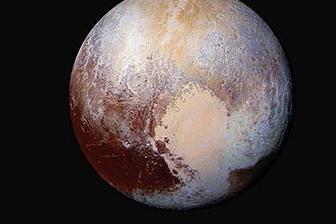 New Horizons обнаружил на Плутоне облака