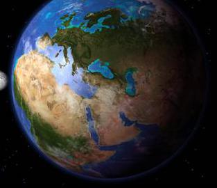 Уникальность планеты Земля.