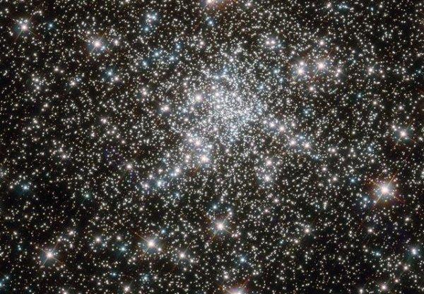 Выяснилось, что соль вредна не только для людей, но и для звезд